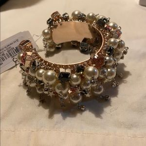 NWT Betsey Johnson bracelet